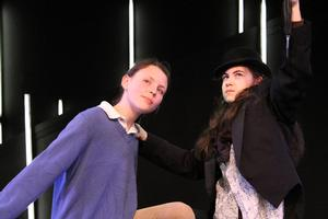 Main Street Theater's Education Department to Present THE PHANTOM TOLLBOOTH, 2/21-23