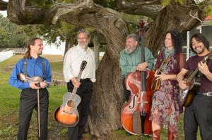 Molasses Creek Band to Perform at Hershey Area Playhouse, Today