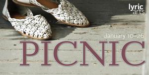 Lyric Arts Opens PICNIC Tonight