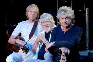 The Moody Blues to Rock Sarasota at the Van Wezel, 3/24