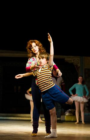 BILLY ELLIOT Responds to Mackintosh News; Plans to Play the Victoria Palace for at Least 2 More Years
