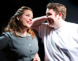 HARVEY to Open 1/10 at Vagabond Players