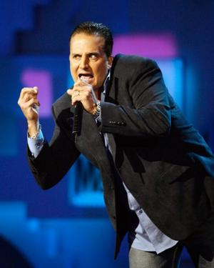 Nick DiPaolo Set for Ridgefield Playhouse, 8/2