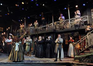 Orlando Shakespeare Theater to Host Charles Dickens' Birthday Celebration This Friday