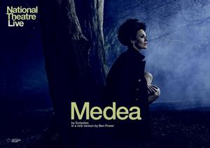 National Theatre Live to Broadcast MEDEA, Starring Helen McCrory, Sept 4