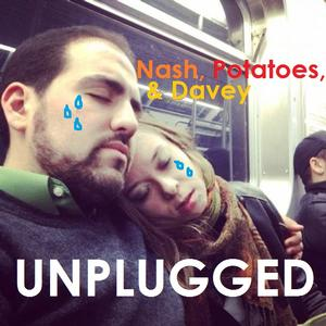 NASH, POTATOES, & DAVEY plays the Underground Lounge Jan 20th at 10:00pm