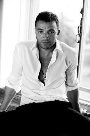 SPARTACUS Star Nick Tarabay Joins HERO Theatre