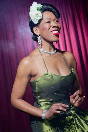 Nina Kristofferson's BILLIE HOLIDAY STORY to Kick Off UK Tour, April-May 2014