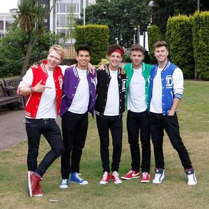 One Direction Tribute Band to Play York Barbican, Jul. 31