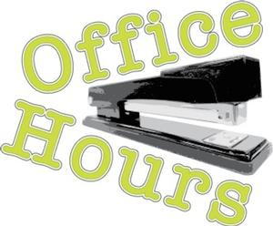 Lee Street Theatre Presents 6th Annual 10-Minute New Play Festival OFFICE HOURS, Now thru 5/17