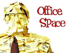 Orpheum Screens OFFICE SPACE with Flair Tonight