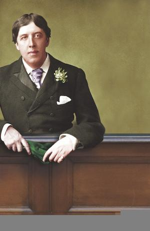 European Arts Company Launches UK Tour of THE TRIALS OF OSCAR WILDE Tonight