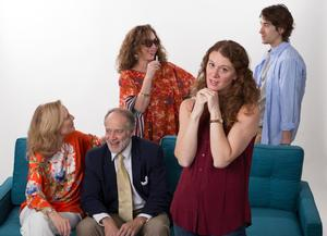 Walnut Street Theatre Continues 205th Season with OTHER DESERT CITIES, Now thru 3/2