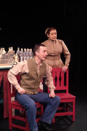 Pontine Theatre to Host Storytelling Workshop, 2/11-3/4