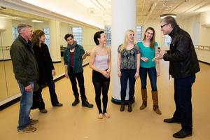 Pace Performing Arts at Pace University Unveils New Major