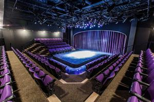 ANNAPURNA, STEEL MAGNOLIAS, TALLEY'S FOLLY and 2AZ to Play Purple Rose Theatre's 2014-15 Season