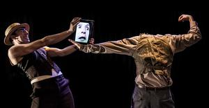PUSH Physical Theatre Set for 2014 First Niagara Rochester Fringe Festival, 9/18-27