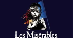 LES MISERABLES Benefits UNLV Performing Arts Center & Golden Rainbow, Beg. Tonight