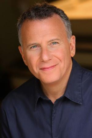 Paul Reiser Coming to Centenary Stage Company, 9/13