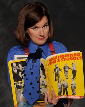 Paula Poundstone to Return to The Orleans Showroom, 9/26-27
