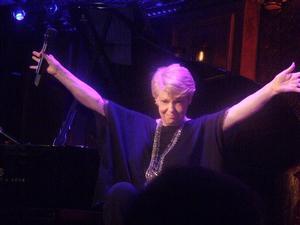 Peggy King to Play Metropolitan Room, 2/23