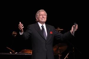 Tony Bennett Returns to Ravinia Festival Tonight