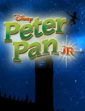Disney's PETER PAN Added to Way Off Broadway's Children's Theatre Lineup