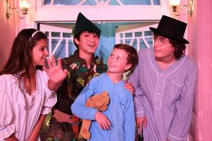 Fountain Hills Youth Theater to Stage PETER PAN AND WENDY, 9/19