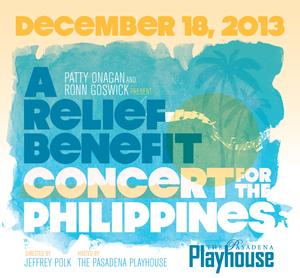 Michael Arden, Loretta Devine, Andy Mientus & More Set for Philippines Benefit Concert at Pasadena Playhouse, 12/18