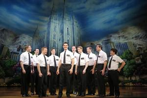 BOOK OF MORMON, WAR HORSE and WICKED Come to Winnipeg for 2014-2015 Broadway Across Canada Season