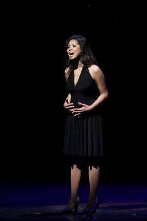 Blumey Winner Eva Noblezada to Star in West End's MISS SAIGON