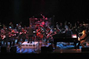 Hershey Symphony Orchestra to Present PIANO MEN: THE MUSIC OF ELTON JOHN & BILLY JOEL, 8/16
