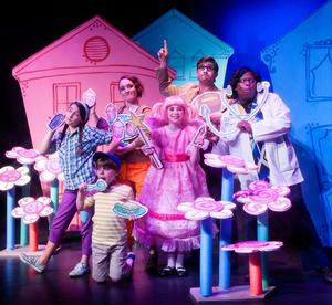 PINKALICIOUS to Play Rivertown Theaters, 4/4-4/13