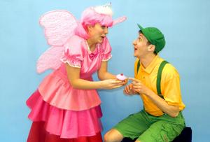 PINKALICIOUS Comes to the Walnut Street Theatre, Now thru 4/19