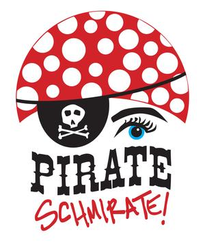 Pantochino Premieres PIRATE SCHMIRATE at Center for the Arts Tonight