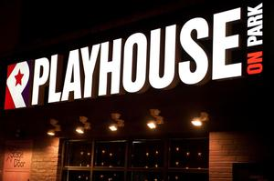Improv Night at Playhouse on Park Set for 9/12