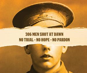 Bang Theatre to Present KILLED: JULY 17TH 1916 in London, Aug 5-9