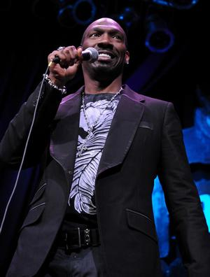 Comedian Charlie Murphy to Take the Stage at the Suncoast Showroom, 9/26