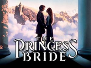 PRINCESS BRIDE Set for Orpheum Summer Movie Series, 8/1