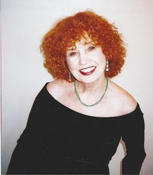 Marvelous Maggie B to Bring THOSE WERE THE DAYS to Teatro Paraguas, 1/26