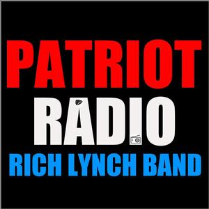 New Jersey Rocker Rich Lynch Takes His Musical Message to Single 'Patriot Radio'