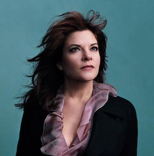 Rosanne Cash to Play bergenPAC, 12/20