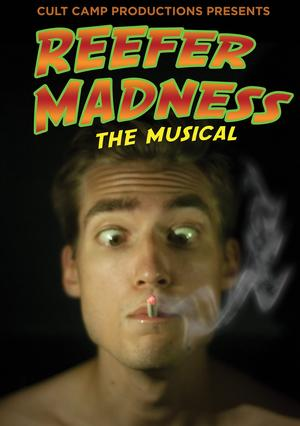 Mayne Stage to Present REEFER MADNESS, Begin. 8/8