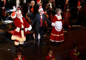 CSO to Celebrate 30th Holiday Pops with  'Greatest Hits' Program, 12/6-8
