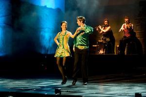RHYTHM OF DANCE to Perform at Las Vegas' Orleans Showroom, 3/14-16