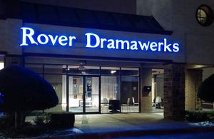 Rover Dramawerks to Hold Ribbon Cutting at New Location in Ruisseau Village, 3/27