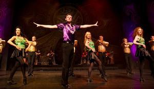 National Dance Company of Ireland to Perform at Van Wezel, 2/28