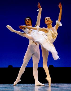 South African International Ballet Competition Runs Feb 18-23 at Artscape