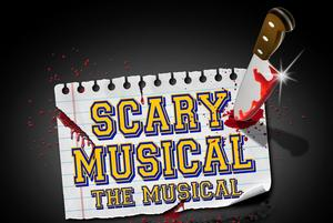 NoHo ACE to Premiere SCARY MUSICAL THE MUSICAL, 9/12-11/9