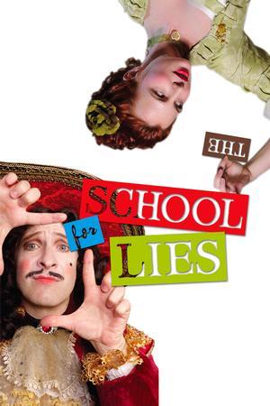 Villanova Theatre Presents THE SCHOOL FOR LIES, Now thru 2/23